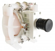 Diaphragm Pump 1/2''